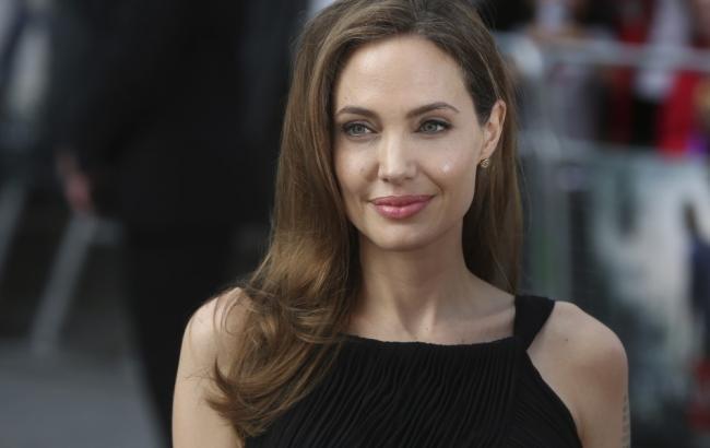 Фото: Анджеліна Джолі (ibtimes.co.in)
