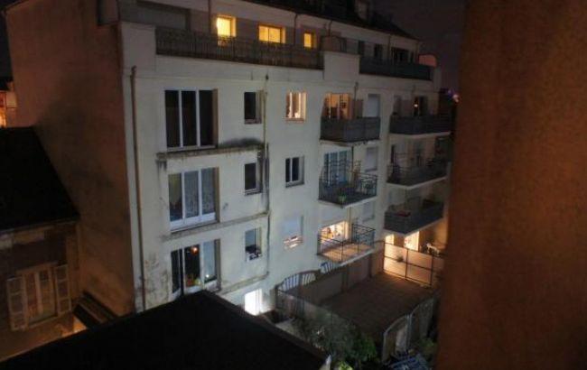 Фото: дом в городе Анже