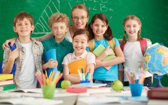 Фото: Подарунки до Дня вчителя (v-spisok.ru)