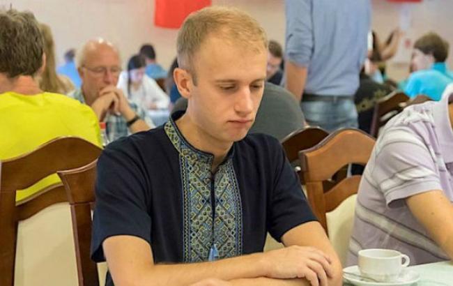 Фото: Юрій Анікєєв за грою