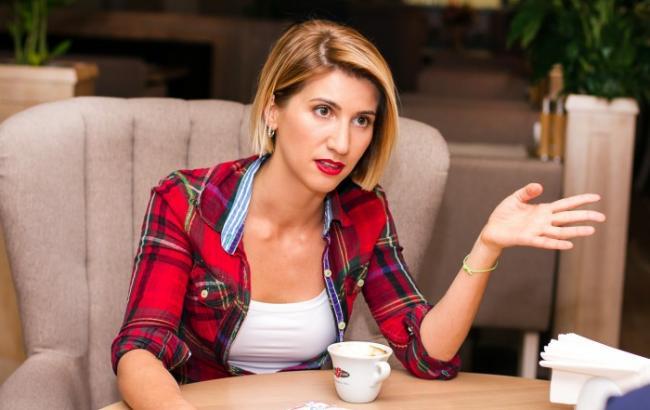Аніта Луценко повеселила способом схуднення на 7 кілограмів за тиждень