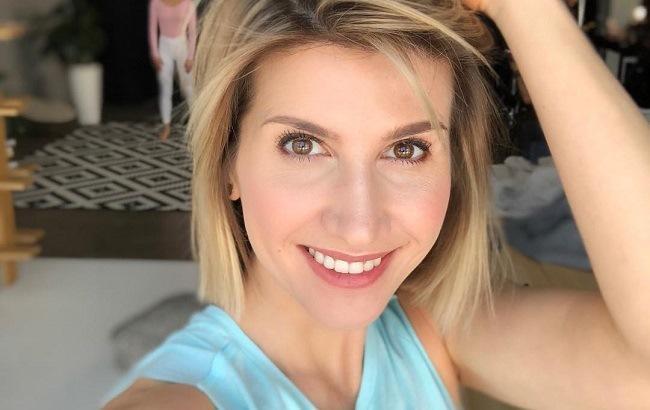 """""""Не считаю калории"""": фитнес-тренер Анита Луценко поделилась 10 правилами питания и активности"""