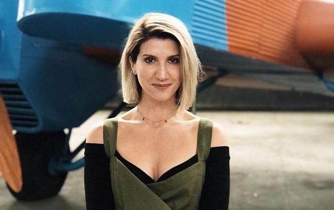 Зважені та щасливі 9 сезон 15 выпуск: Анита Луценко станет водителем трактора