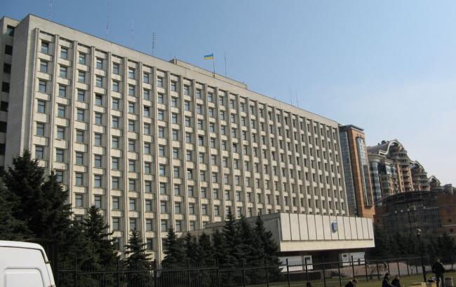 Фото: Киевская ОГА