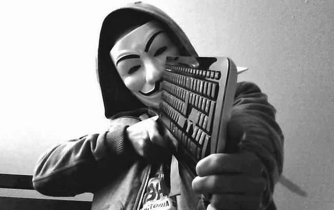 Хакеры Anonymous завершили атаку на мировые центробанки