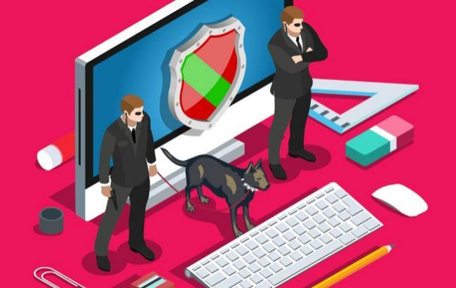 Фото: зміни на ринку виробників антивірусного софту