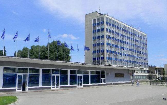 ВУкраинском государстве устранили авиастроительный концерн «Антонов»