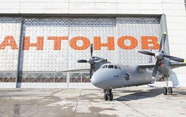 """Фото: ГП """"Антонов"""""""