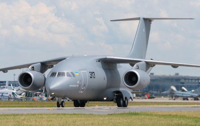 Міноборони України вперше замовить виробництво трьох літаків АН-178, - Уруський