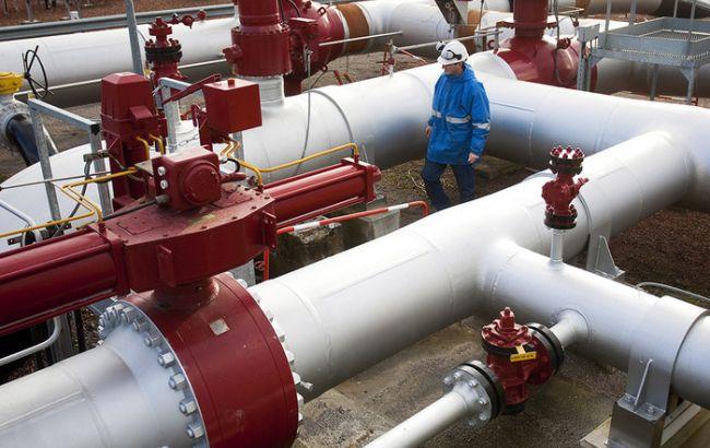 Фото: експорт газу зі США може вперше за 60 років перевищив імпорт