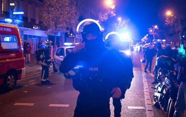 Теракти в Парижі: у терориста-смертника виявлено сирійський паспорт