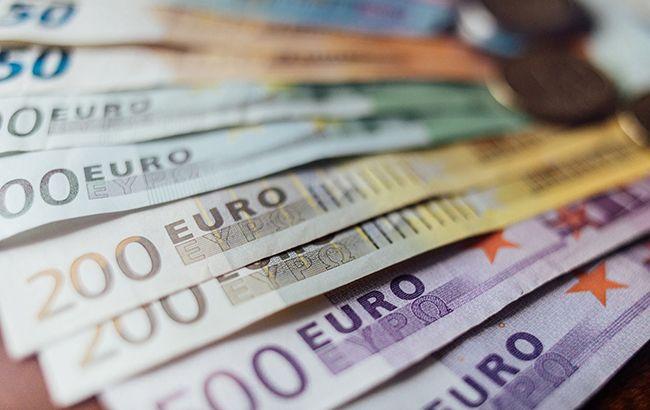Євросоюз оштрафував п'ять банків на мільярд євро
