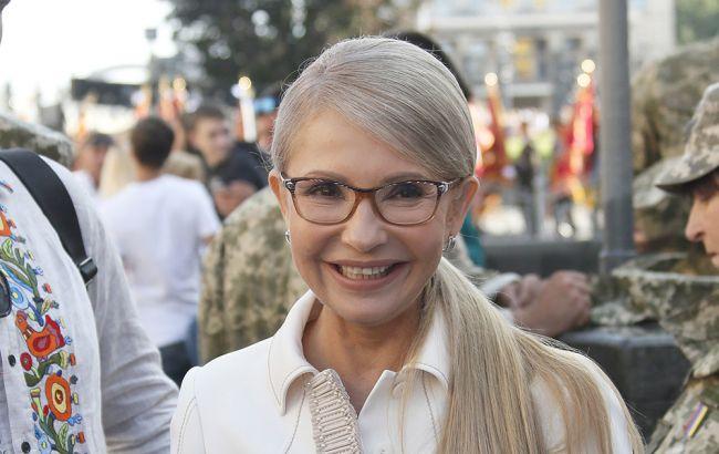 Дякуємо, дорогий Майстре: Тимошенко згадала про Всеволода Нестайка