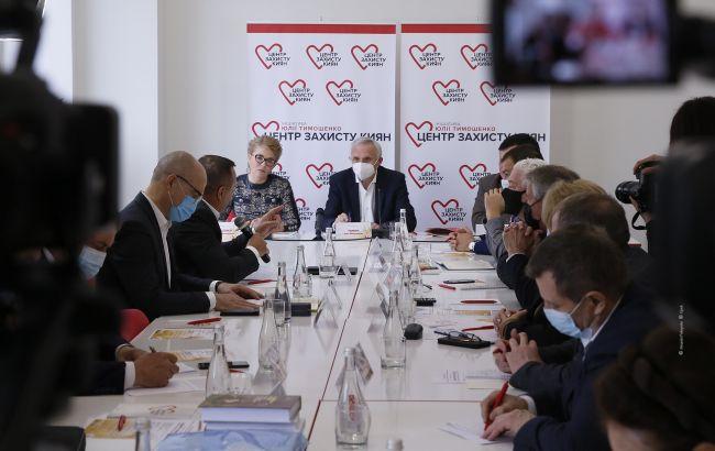 Аграрии поддержали проведение земельного референдума