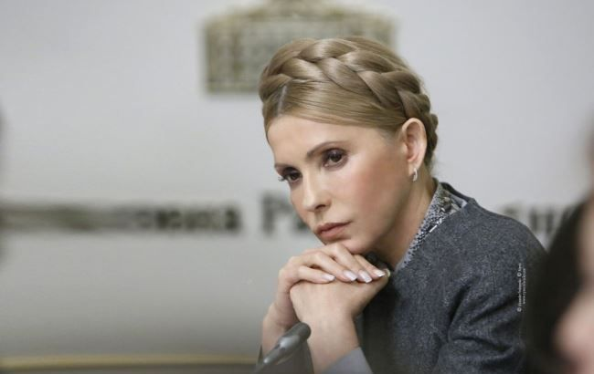 Расследование The Guardian: какой глобальный заговор против Тимошенко раскрыла американская прокуратура