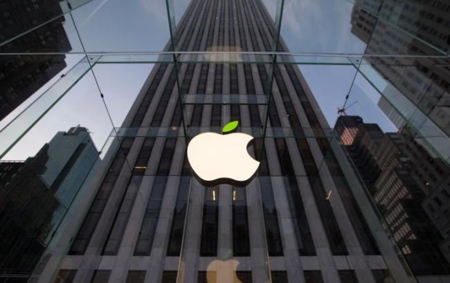 Apple подала иск на $1 млрд против компании-производителя чипов для IPhone