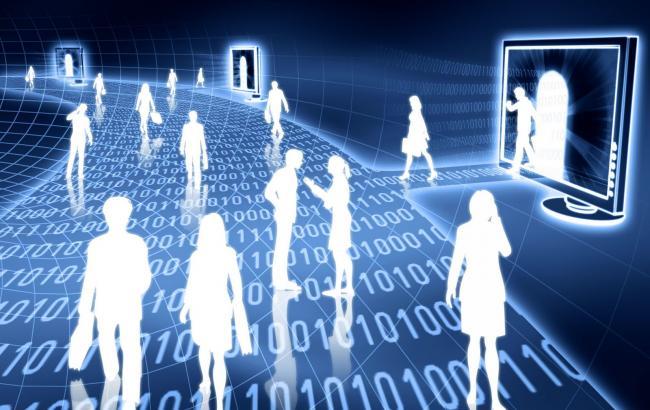 Фото: украина в октябре присоединится к Международной хартии открытых данных