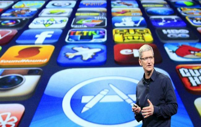 Фото: Apple снижает комиссию для видеосервисов