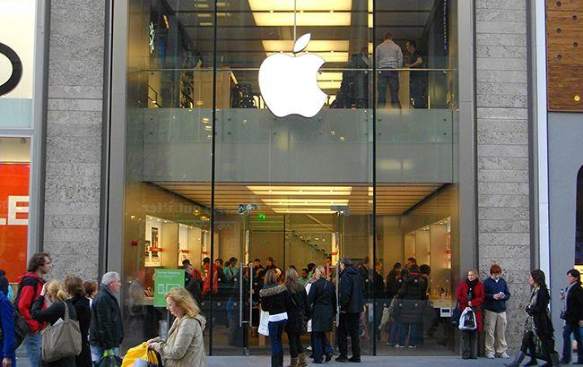 Фото: Apple (flickr.com/pauliewoll)