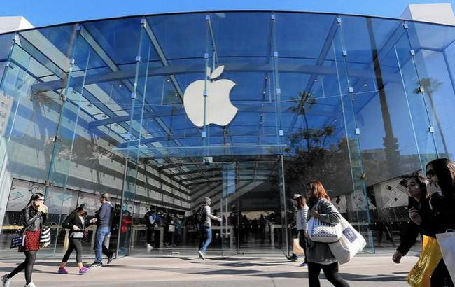 Фото: компания Apple (Los Angeles Times)