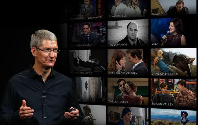 Фото: CEO Apple Inc. Тім Кук (EnGadget)