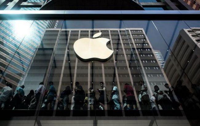 Apple предлагала приобрести Time Warner