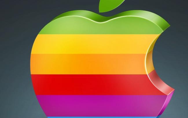Фото: Apple купить частину бізнесу Toshiba