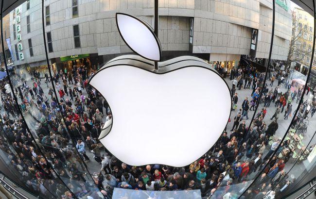 Фото: покупка компанією Apple стартапу Turi - це частина боротьби між Google, Facebook і Amazon