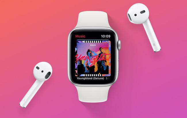 США освободили от пошлин производимые в Китае Apple Watch и AirPods, - WSJ
