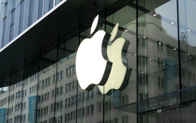 Фото: Apple інвестує 4 млрд доларів у виробництво OLED-дисплеїв
