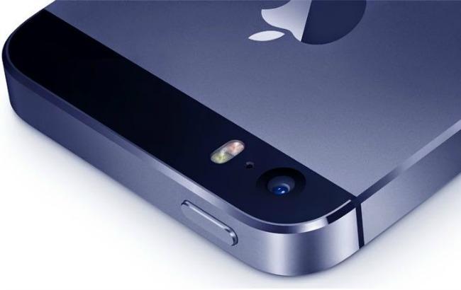 Apple обрушила акции английской компании после отказа отеепродукции