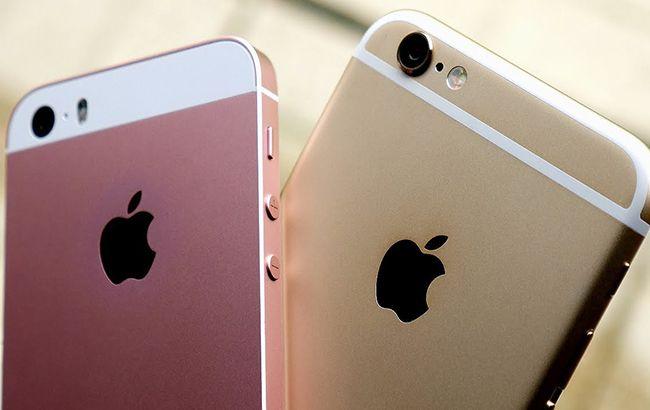 Apple зняла з виробництва ряд iPhone: перші подробиці