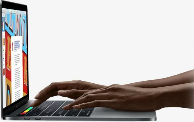 Фото: Apple отказалась от характерного звука приветствия в новых MacBook Pro