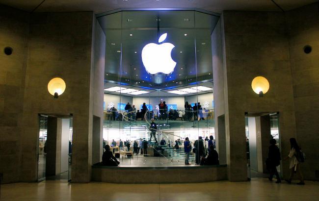 Фото: Apple (wikimedia.org)