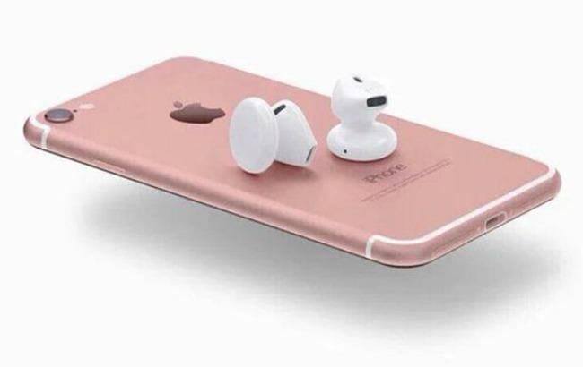 Фото: Apple озвучила причины, по которым удалила аудиоразъем из iPhone 7