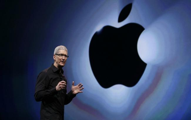 Фото: Apple отримала патент на спортивні навушники