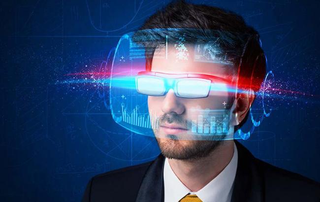 Фото: Очки виртуальной реальностИ (MacDigger)