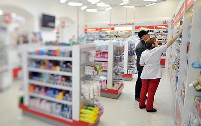 Фото: аптечные заведения в Украине (LifeDon.com.ua)