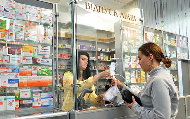 Лекарства, которые для Украины закупают международные организации, страна получит в полном объеме лишь к концу года