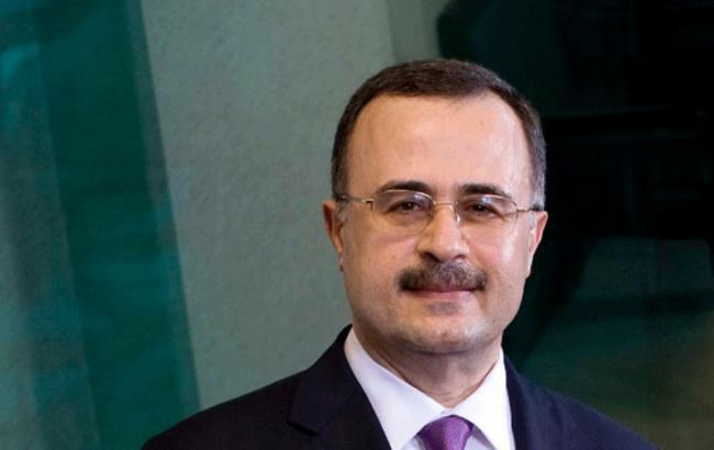 Фото: глава корпорации Saudi Aramco Амин Нассер
