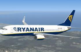 Схоже, що переговори з Ryanair зайшли в глухий кут