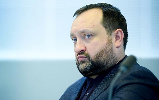 Сергій Арбузов не бачить підстав підозрювати його в наявності коштів, отриманих злочинним шляхом
