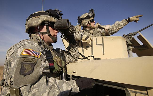 Власть Норвегии попросит США удвоить военный контингент на территории государства