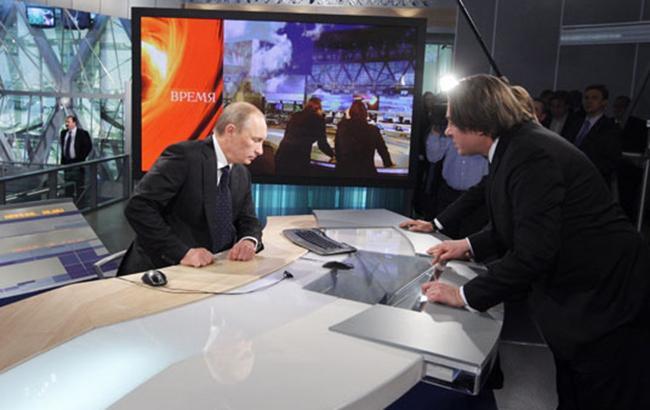 Фото: Володимир Путін (archive.government.ru)