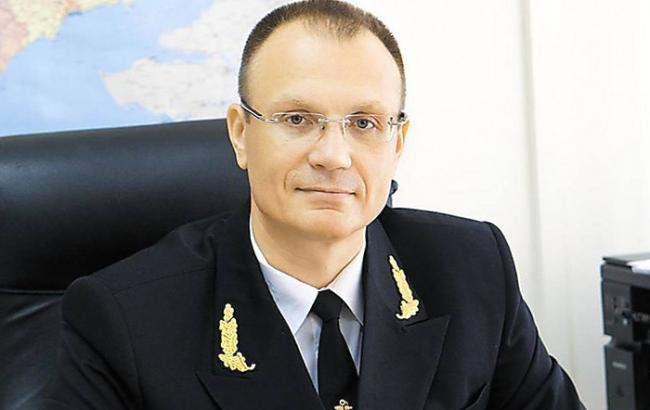 Фото: Щурикова відпустили з-під варти