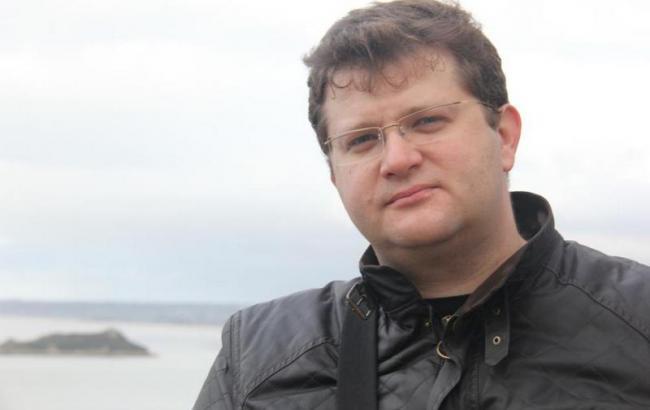 Народный депутат объявил, что готов лишиться неприкосновенности— Гончаренко инемцы