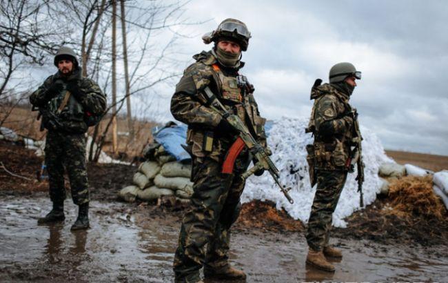 Штаб АТО: Боевики инедумают соблюдать режим тишины наДонбассе