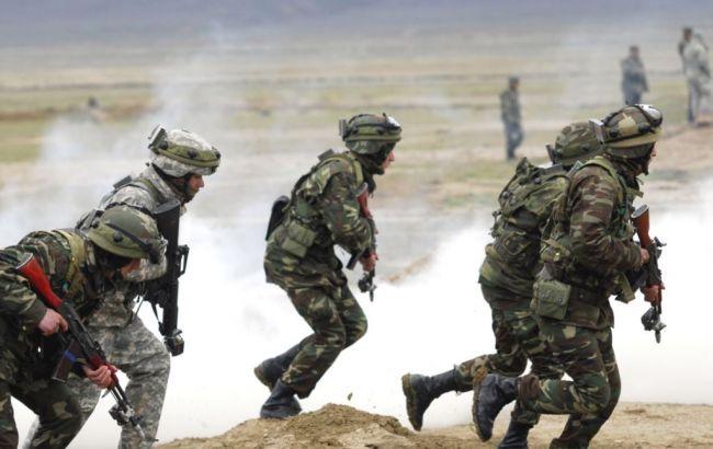 Армения объявила о наступлении Азербайджана в зоне карабахского конфликта