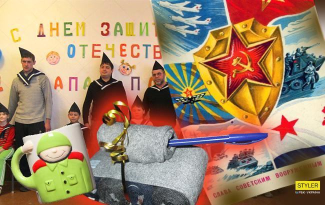 """""""Чума и анафема всякому"""": Священник рассказал, как защитить Украину от 23 февраля"""