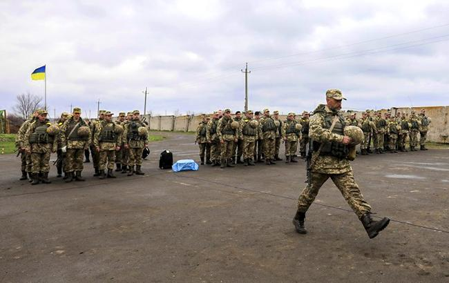 Фото: ВСУ (president.gov.ua)